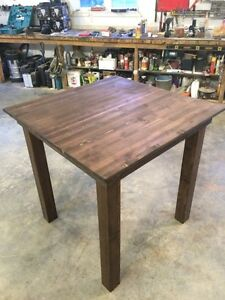 Woodworking and repairs!