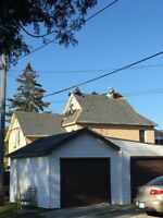 Guelph premium Reliable solid roofing&Fix free est.4165588067