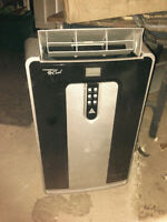 PORTABLE AIR CONDITIONER * climatiseur portable 3 en 1