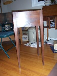 Antique primative wash stand Kingston Kingston Area image 4