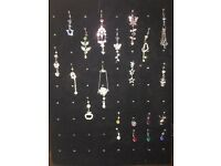NEW Body jewellery Large X 100 plus collection