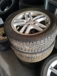 Tires for sale many sizes