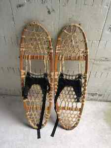 Snow shoes Prince George British Columbia image 1