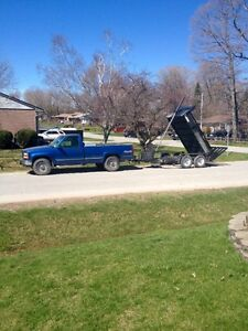 FREE ESTIMATE - JUNK REMOVAL! - NO CHARGE FOR METAL REMOVAL!