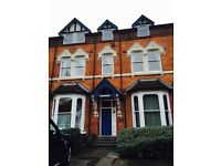Moseley village - 2 bed flat fully furnished