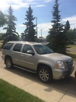 """2007 Gmc Denali """"BUYING A HOME NEED TO SELL SOON"""" $15,000 OBO"""