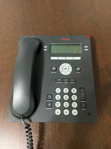 Avaya 9508 & 9504 VOIP Phones  (USED AND GREAT CONDITION