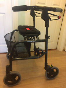 "Nexus 3 walker, tall model ( for 5`8""and up ) , excellent cond."