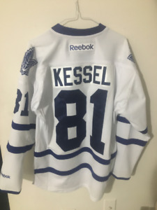 Maple Leafs Jersey #81 Phil Kessel Size S