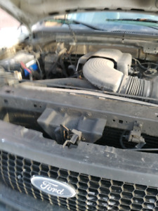 99 Ford F-150 4 by 4 for sale