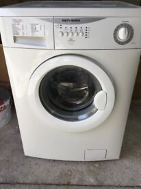 Washing machine - good condition £30