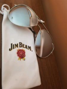 Brand new Jim Beam Sunglasses