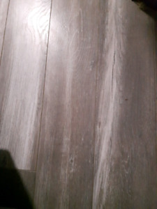 click flooring cheap fast