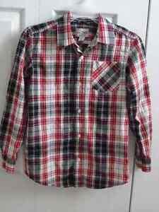 TCP shirt, Size L 10/12 Kitchener / Waterloo Kitchener Area image 1