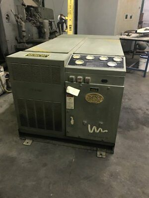60hp Joy Twistair Iii Screw Air Compressor