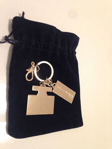 Authentic Dolce & Gabbana The One purse Charm/Keyring