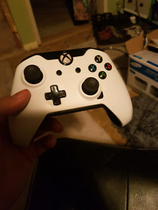 Xbox 1 wired controller