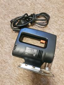 BLACK & DECKER BL350 350W 240V 50mm JIGSAW HOME WOOD JOINERY METAL