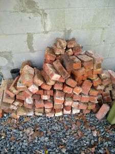 USED BRICKS FREE