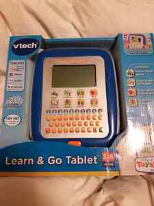 Vtech tablet Kitchener / Waterloo Kitchener Area image 1