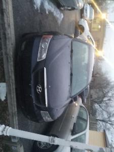 2008 Hyundai Sonata V6 GLS