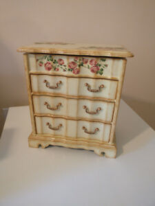 Decoupage and handmade art (home appliances)