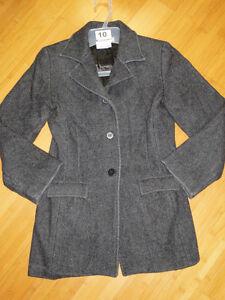 Girls Jackets - Size 10 London Ontario image 2