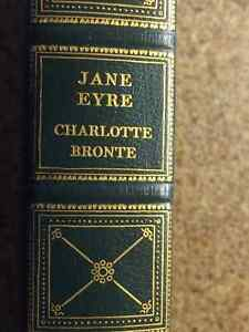 Jane Eyre -International Collectors Library