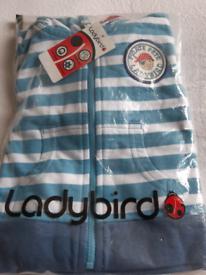 Ladybird Set 3 - 6 months Brand New