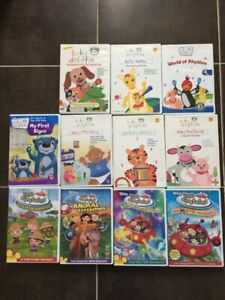 Baby Einstein Dvd Collection Buy New Amp Used Goods Near