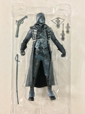 Assassin's Creed ARNO DORIAN EAGLE VISION OUTFIT Series 4 McFarlane New Loose - Assassin's Creed 4 Outfits
