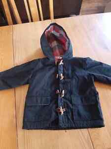 GAP Toddler Boys Fall Jacket 2T