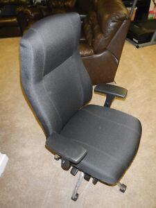 NEW High back computer, ergonomic office chair.