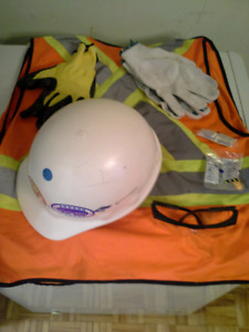 Safety gear first $30 obo
