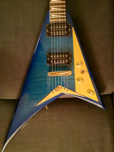 Jackson RR5 (made in japan)
