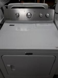 *** NEW *** MAYTAG 7 CU.FT CENTENNIAL DRYER   S/N:m61901373   #STORE926