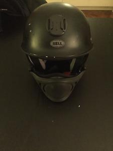 Bell Rogue Helmet & Bell Half Helmet for Sale!