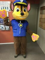 PAW PATROL  *** JULY 22ND, 23RD, 24TH*** SPECIAL RATE