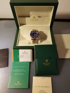 Rolex Watch New!