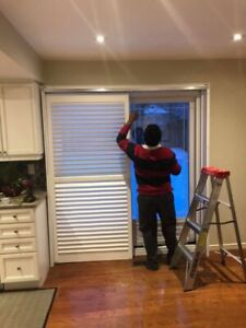 California Shutters and blinds -upto 80 % off