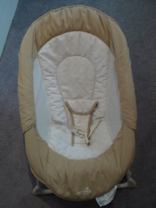 Siège vibrant Summer Infant pour bébé