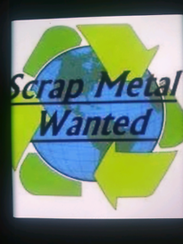 Free scrap metal collection all London areas best prices paid
