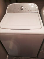 Whirpool Washer/Dryer for Sale