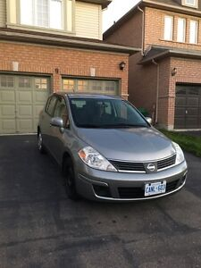 FS: 2008 Nissan Versa Hatchback (Reduced)