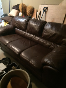 THE towns most comfy sofa....only $100.....