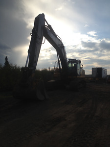 Looking for a tracked skidsteer/bobcat