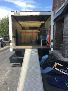 Unbeatable Prices ! Best Movers ! Binbrook Moving