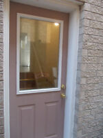 One georgeous one bedroom basement for rent in NewMarket