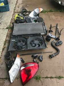 Various Dodge Grand Caravan Parts Best Offer