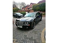 CHRYSLER 300c SRT EDITION (ONLY 1 In The UK)